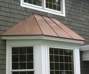 Metal Roofing Superior Siding