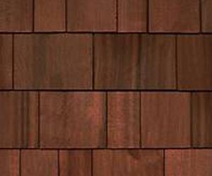 Red Cedar Shingle